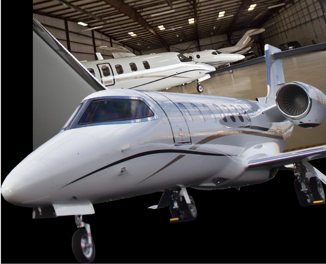 Aviation Accounting, J.A. Solari
